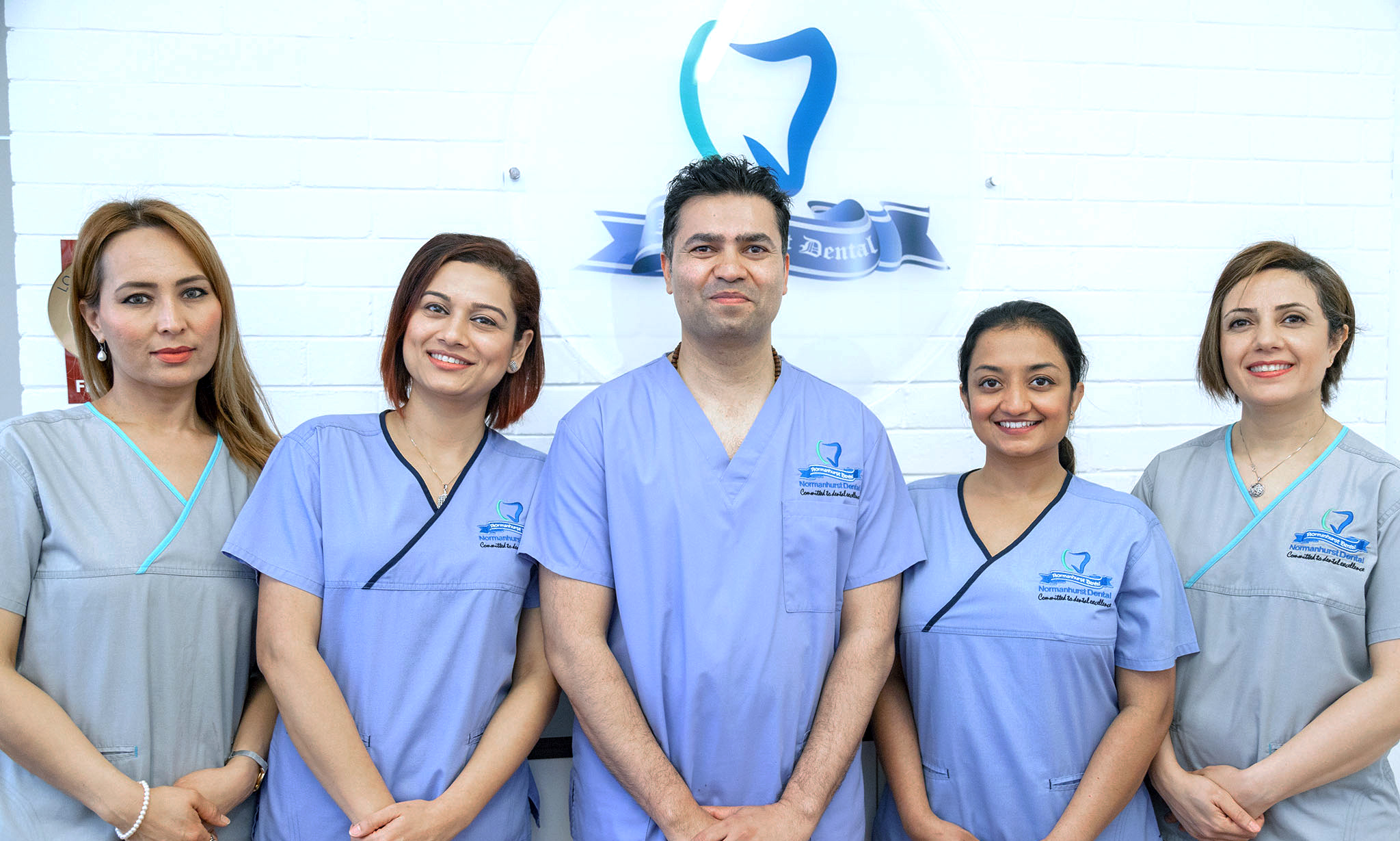 Normanhurst Dental Team