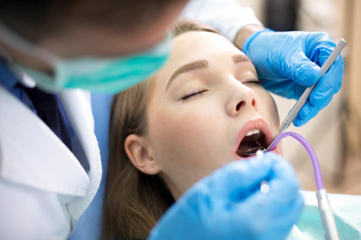Oral Sedation
