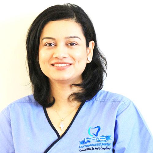 Dr. Ranjana Giri