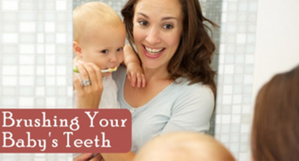 All You Need to Know About Your Child's Teeth