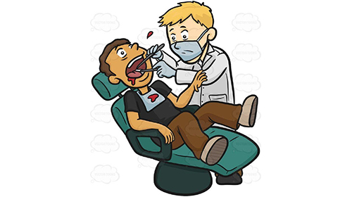 Why you shouldn't skip your dental appointments?